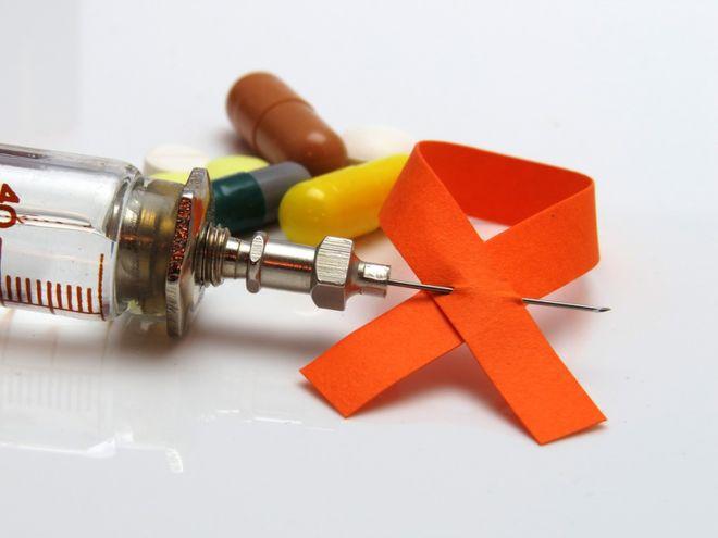 В Украине открыли первую клинику для быстрого лечения СПИДа
