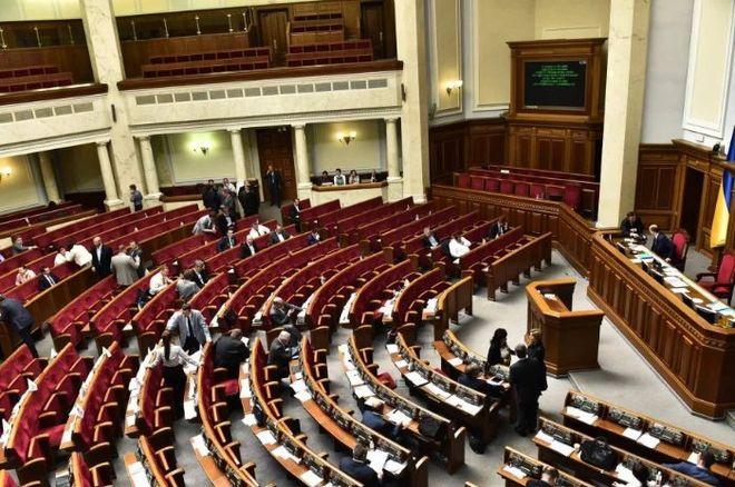 Не Украиной едины: 49 народных депутатов имеют двойное гражданство