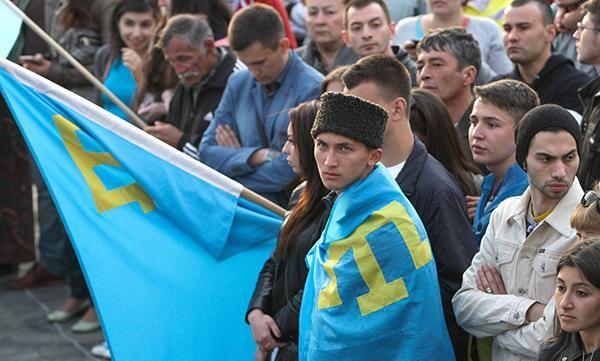 В Крыму пройдет рекордное количество судов над крымскотатарскими активистами