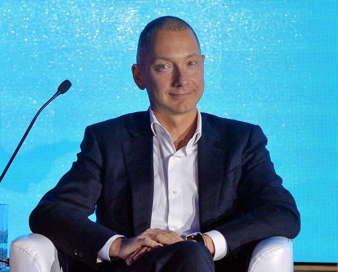 Ложкин: «Мы обязаны привлекать в Украину и миллиардные, и миллионные инвестиции»