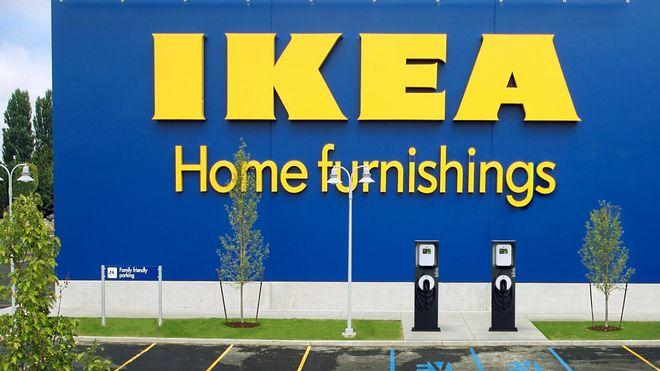 в киеве появится магазин Ikea Ubrua