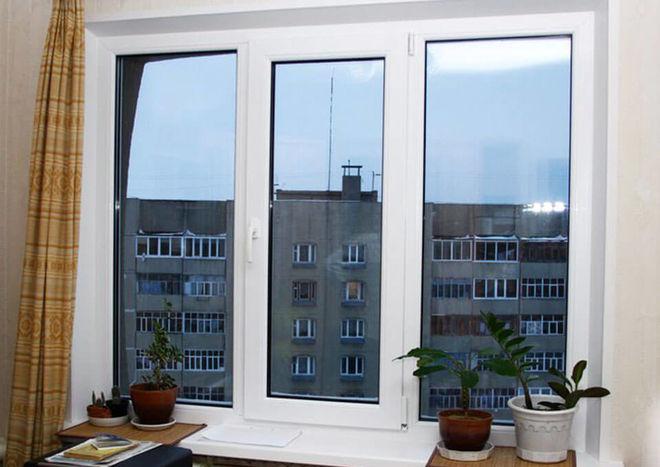 Украинские металлопластиковые окна уже «открывают» в мире