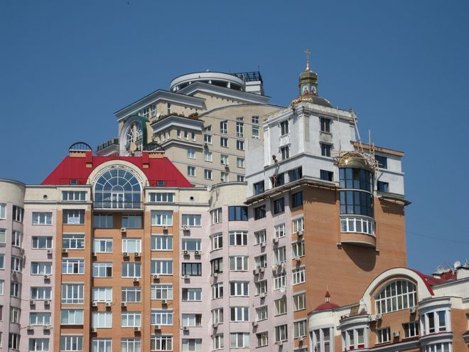 В Киеве настолько подешевели квартиры, что их уже продают по себестоимости