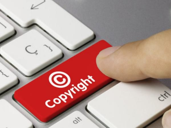 В Украине защитят законом авторские права