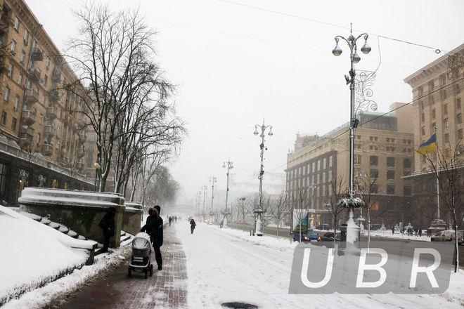 В Украине достаточно денег для ликвидации последствий непогоды