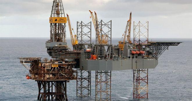 Как нефтяная авария в Северном море скажется на украинских ценах на бензин и газ