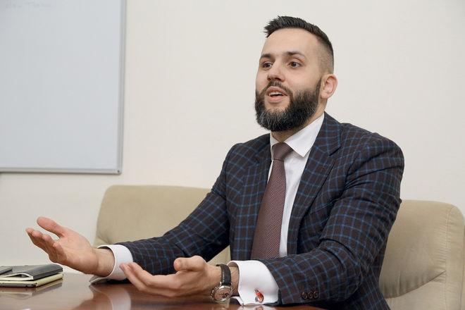 В Украине запустили онлайн-сервис по проверкам бизнеса