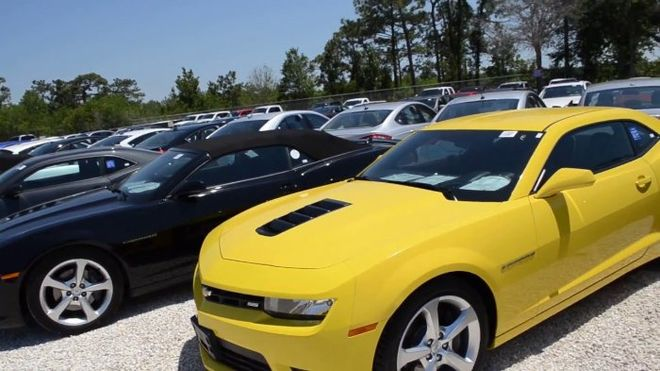 Крупный украинский автоимпортер объявил о начале поставок б/у автомобилей из США под заказ