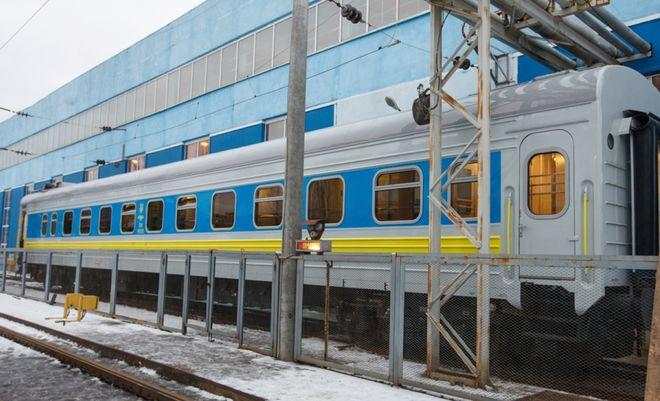 «Укрзализныця» провалила план строительства вагонов в 2017-м и представила Кабмину новый