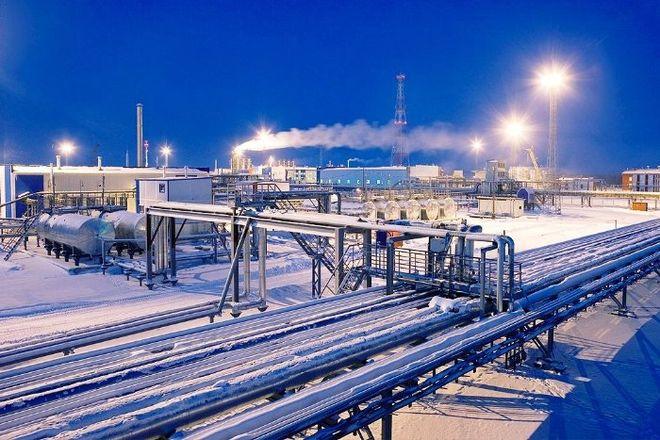 Названы города, влияющие на газовый рынок Европы