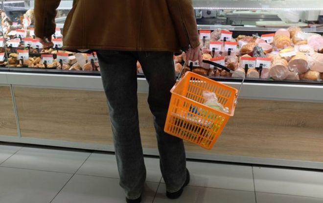 Украинцы стали больше покупать в розницу