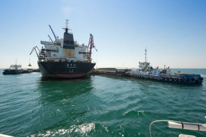 """""""Нибулон"""" планирует строить 140-метровые суда"""