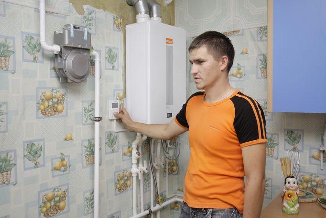 Кто в Украине меньше всего платит за отопление