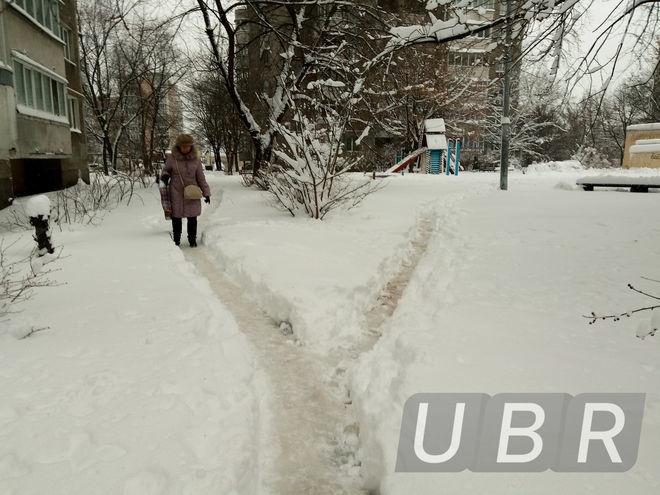 Укргидрометцентр готовит украинцев к новым снегопадам и гололеду