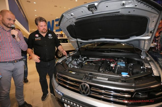 Volkswagen установил новый рекорд