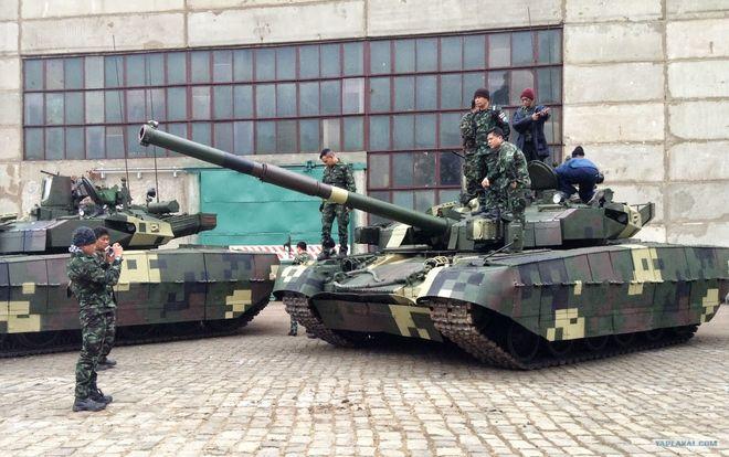 Минобороны увеличит закупки военной техники