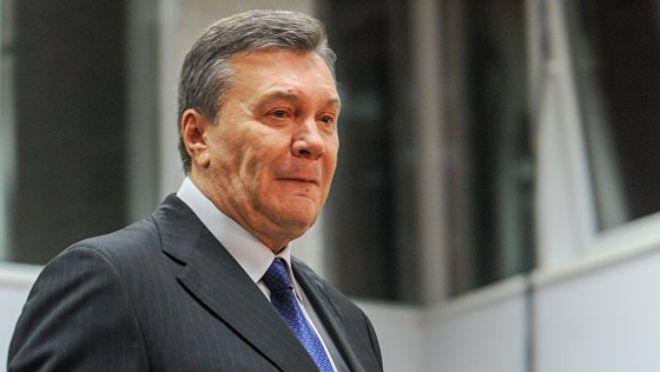 Швейцария открестилась от активов и счетов Януковича
