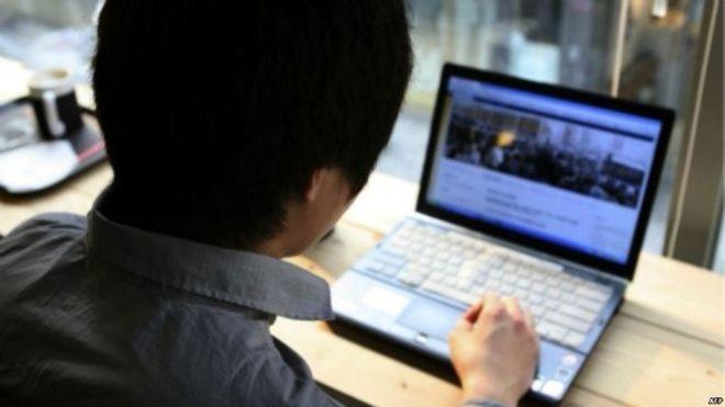 В Китае заблокировали более 13 тысяч сайтов