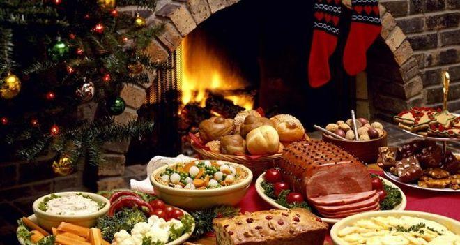 Продукты новогоднего стола подорожали в два раза
