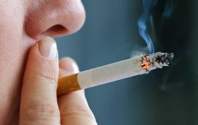 В Украине подорожали сигареты