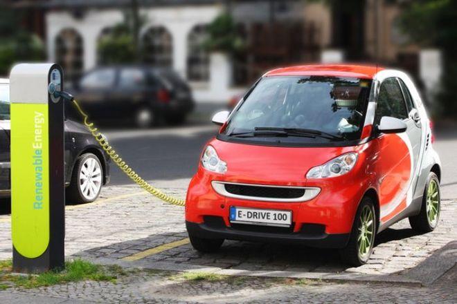 Вгосударстве Украина начали действовать льготы наввоз электромобилей