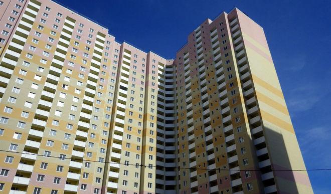 В Киеве подорожало жилье эконом-класса