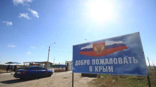 Аннексированный Крым не привлекает бизнес