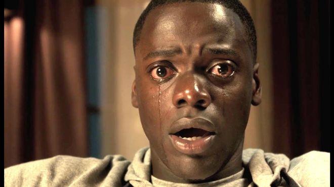 Названы лучшие фильмы ужасов 2017 года