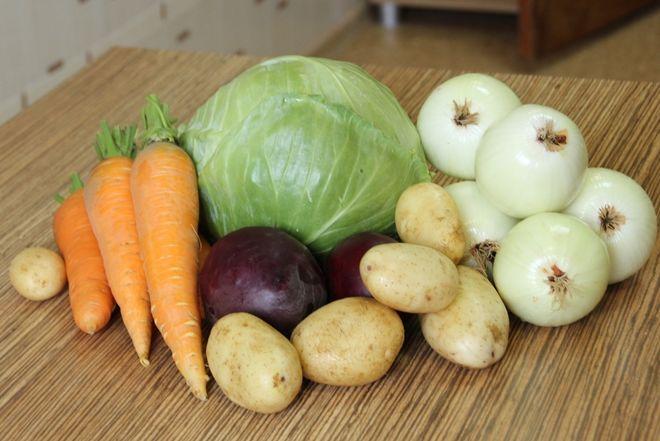 В Украине прогнозируют рекордно высокие цены на овощи за последние 3-4 года