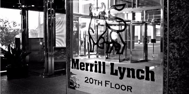 Merrill Lynch запретил операции с биткойном