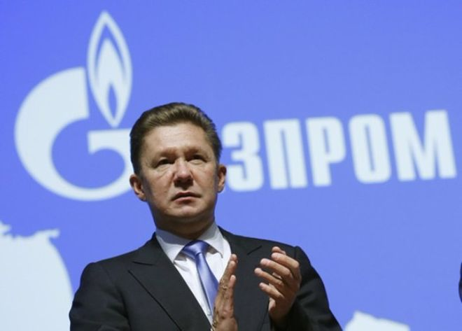 «Газпром» уложил неменее 700км морского участка «Турецкого потока»