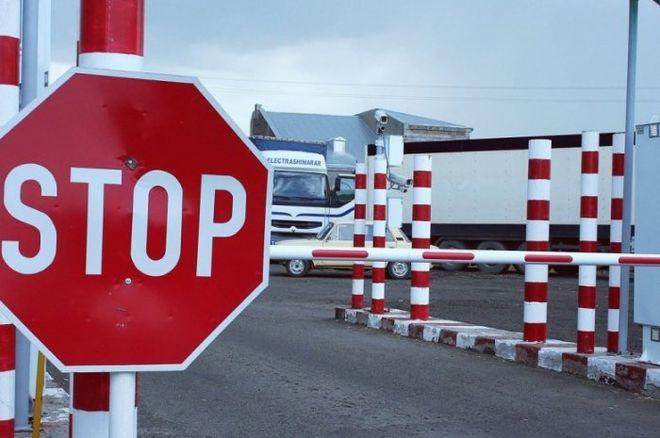 Запрет наввоз украинских товаров вКыргызстан через Российскую Федерацию продлен
