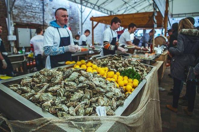 В Киеве пройдут продуктовые ярмарки: где купить дешевые продукты