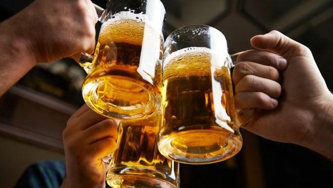 В 2017г. Украина увеличила экспорт пива