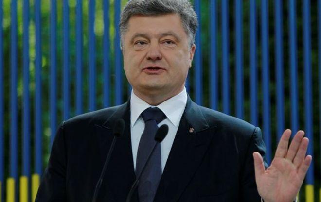 Порошенко задекларировал прибыль в1 млн. грн отпроцентов повкладам