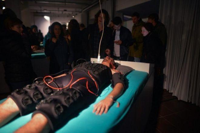 ВНидерландах добывали криптовалюту при помощи тепла человеческого тела