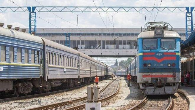 «Укрзализныця» ввела дополнительный рейс высокоскоростного поезда Киев— Запорожье