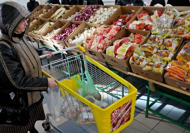 Есть всего 2 сценария, какими будут цены на продукты в Украине в 2018 году