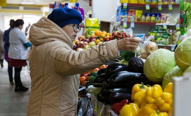 Индекс продуктовых цен - украинцам живется очень плохо