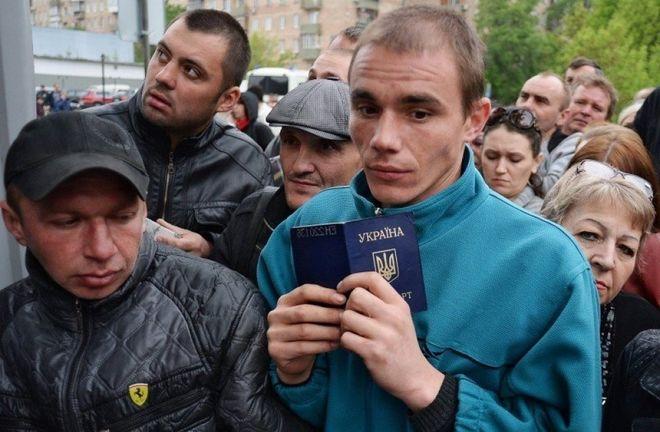 Назаработки вЛитву стало ездить вдвое больше украинцев