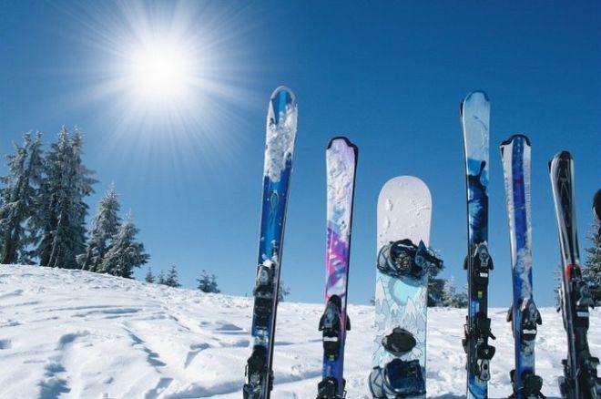 Даже обогнала КНР: Украина стала лидером поэкспорту лыж в EC