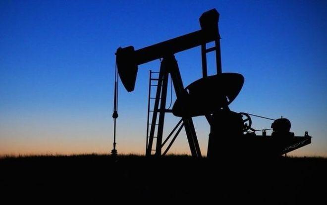Азербайджан экспортировал в государство Украину нефти на377 млн долларов вминувшем году
