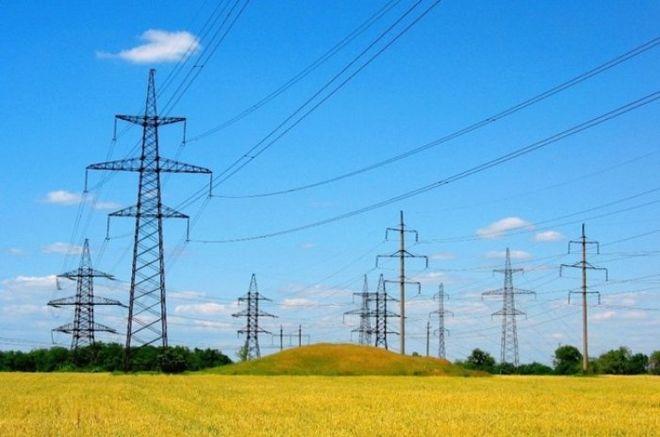 ВУкраинском государстве увеличились тарифы наэлектроэнергию для индустрии