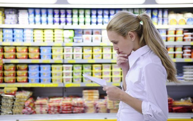 Результаты года: потребительские цены вУкраинском государстве возросли на13,7%