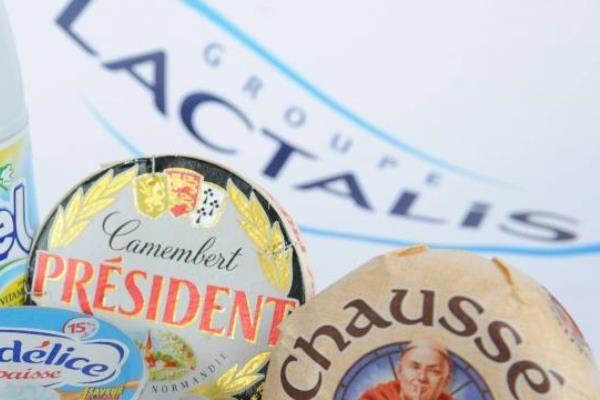 Французскую компанию оштрафовали в Украине за этикетку на упаковке
