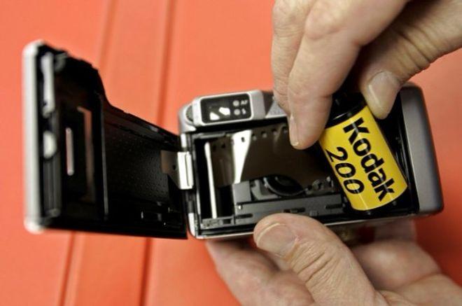 Компания Kodak создает собственную криптовалюту для фотографов