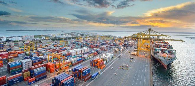 Начавшая работу в Украине DP World Group завалит инвестициями мировые порты