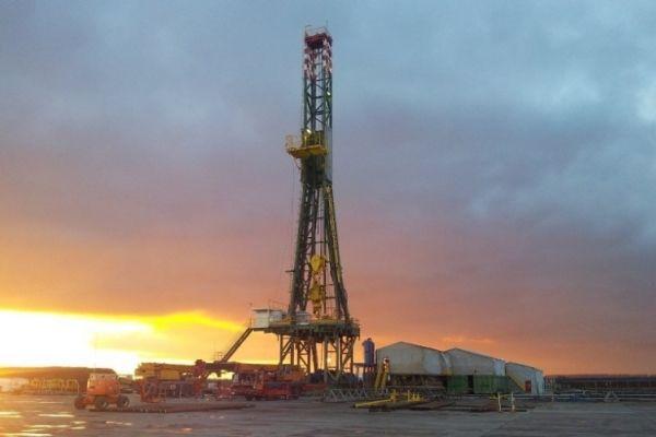«Нафтогаз» планирует восстановить добычу газа назаброшенных месторождениях вЗападной Украине