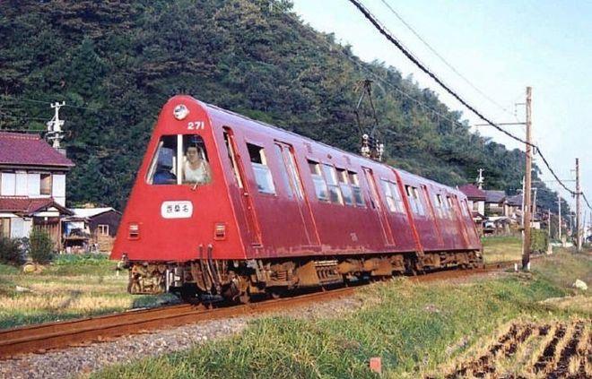 Как выглядят самые необычные поезда в истории