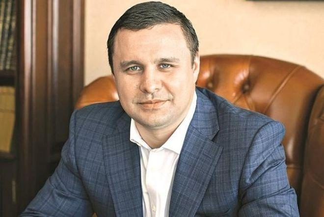 Нардеп Микитась хочет купить 25% акций Проминвестбанка